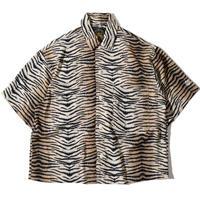 Leopard Shirt(Brown)