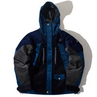 Cord Mountain Jacket(Navy)