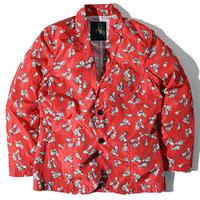 Sweetest Jacket(Red)※直営店限定色
