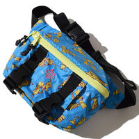 Sweetest Waist Bag(Blue)