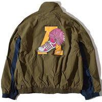 Uncle Force Jacket(Olive)