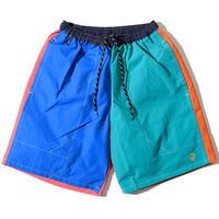 Color Sea Shorts(Multi)