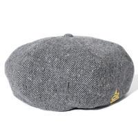 Wool Beret(Gray)