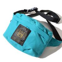 Mini Waist Bag(BlueGreen)※直営店限定色