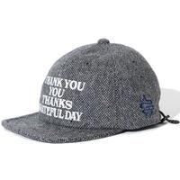 Thank You Cap(Gray)