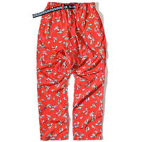Sweetest Long Pants(Red)※直営店限定色