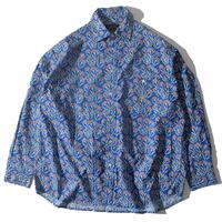 Beautiful Shape Shirt(Blue)