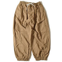 Decision Wide Pants(Beige)