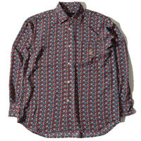 Friend Shirts(Red)