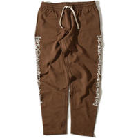 Brahma Sweat PT(Brown)