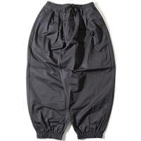 Conversacion Wide Pants(Black)