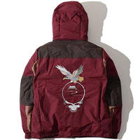 SYF Insulation Jacket(Brown)※直営店限定アイテム