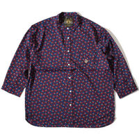 Odd Length Shirt(Burgundy)直営店限定色