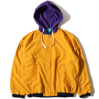 Birth 2Way Parka(Yellow)