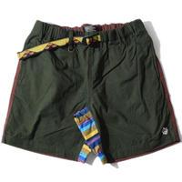 Climbing Short Pants(Olive)