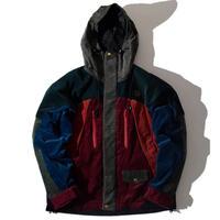 Cord Mountain Jacket(Multi)