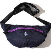 Ling Waist Bag(Navy)
