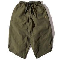 Light Squash Pants(Olive)