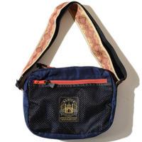 Anxious Shoulder Bag(Navy)