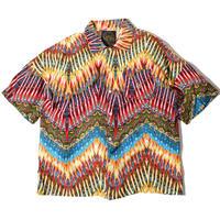 Rainbow Shirt(Orange)