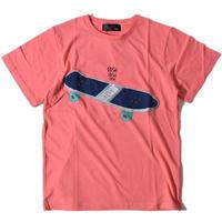 Push Skate T(Pink)