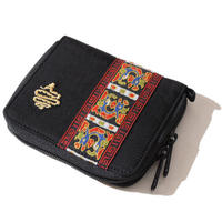 Small Wallet(Black)