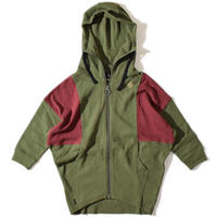 Modification Parka(Green)