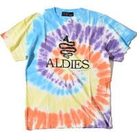 ALDIES Tie Dye T(Multi)