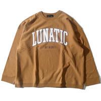 Lunatic Old Big Sweat(Brown)