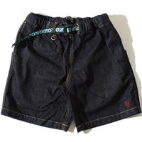 Back Double Short Pants(Navy)