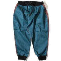 Everything Rib Pants(BlueGreen)