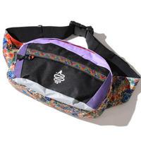 Reflection Waist Bag(Purple)※直営店限定商品