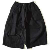 Hellow Abura Shorts(Black)