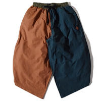 Light Squash Pants(Brown)