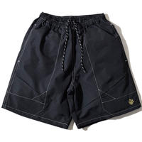 Color Sea Shorts(Black)