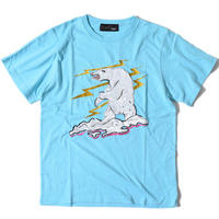 Polar Bear T(Lt.Blue)