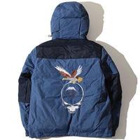 SYF Insulation Jacket(Navy)※直営店限定アイテム