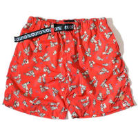 Sweetest Climbing Shorts(Red)