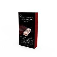 JEWELiON ion Mask - ピンクゴールド