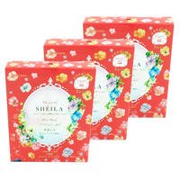 SHEILA サポート 3個セット