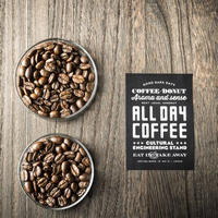 ALL DAY COFFEE BLEND 100g
