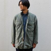 WORKERS【 M-65 Mod 】ReversedSateen , SageGreen
