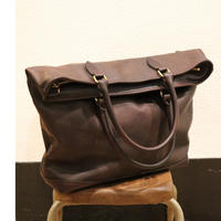 VASCO VS-244LS【LEATHERNELSON2WAYBAG】Brown , Black