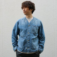 KATO'【 DenimEngineerJacket】
