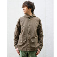 WORKERS【MountainShirtsParka】Khaki Size.M