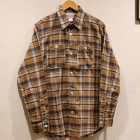 WORKERS【 Work Shirt 】Yellow Size.15.5(M)