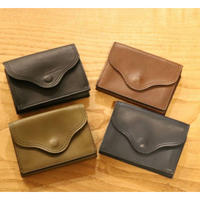 VASCO  VSC-702【 Leather Voyage Pocket Wallet 】