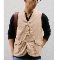 WORKERS 【 Cruizer Vest 】Size.38