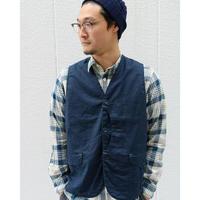 WORKERS 【 Cruizer Vest 】