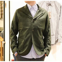 """WORKERS 「LoungeJacket」 """"LodenCloth"""" Size.36(S)"""
